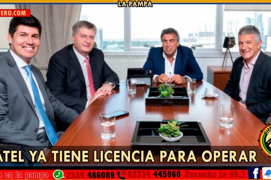 Ente Nacional de Comunicaciones: Empatel ya tiene licencia para operar